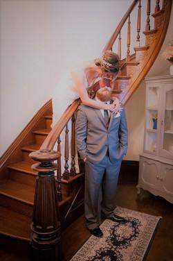 sydney stairs edit
