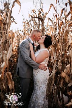Corn Kiss