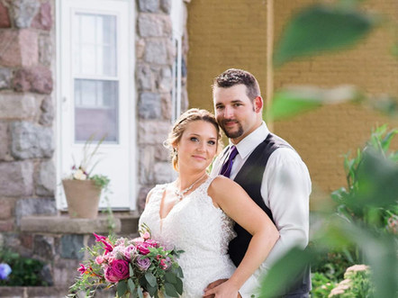 Rachelle & Ryan