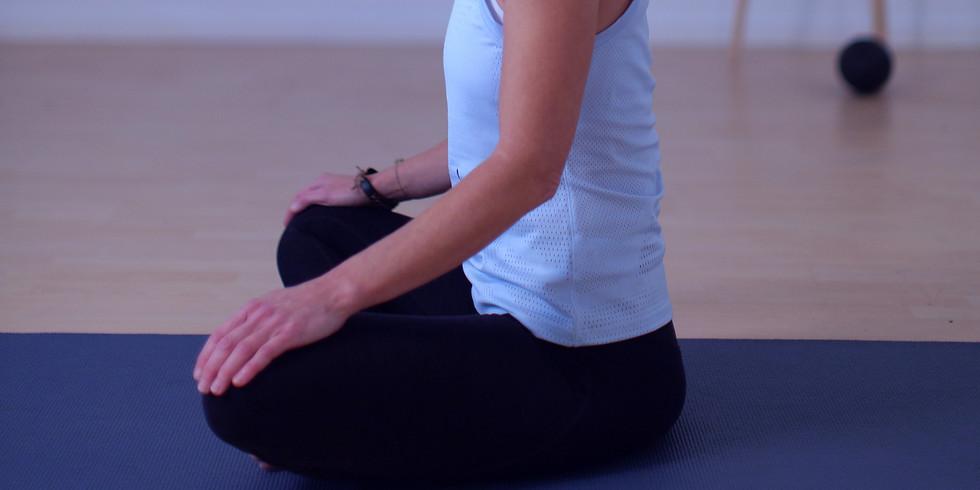 fayo Yoga Level 1 - online - Klasse