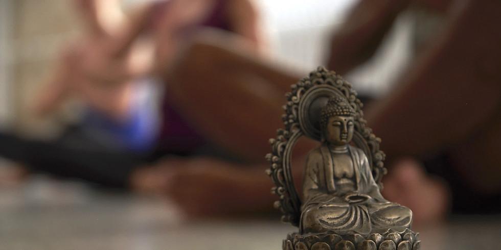 Yoga - Flow