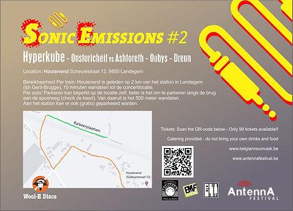 Sonic Emissions 02 - 280821 flyerback.jpg
