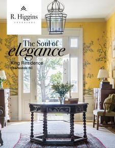 R.Higgins interior design