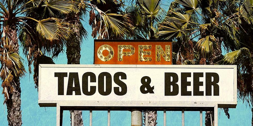 Tacos y Cerveza Trail Run