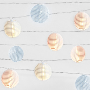 Lantern LED String Lights