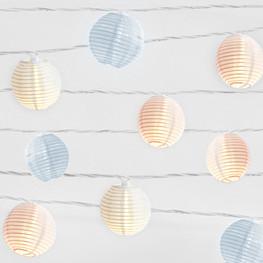 Lantern LED String Lights