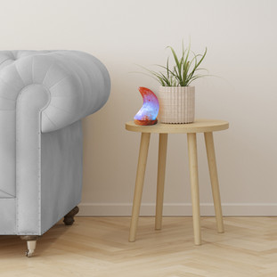 Moon Salt Lamp