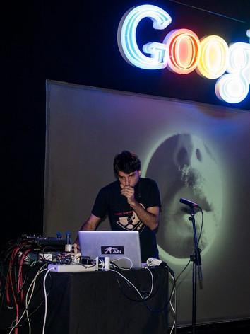 Fiesta Google