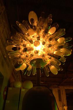 Mercurio. cuenta con todo el abanico de bombillas urbanas