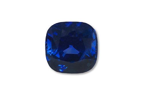 Sapphire Cushion 8.80 cts