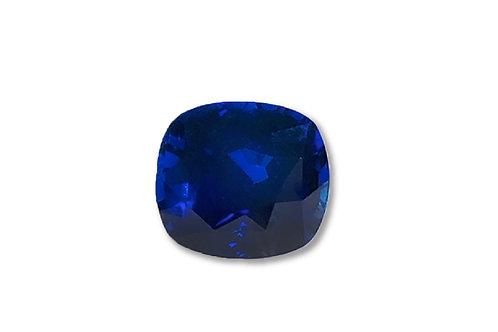 Sapphire Cushion 8.26 cts