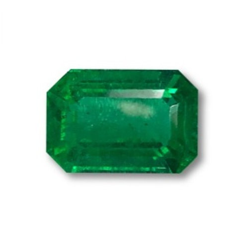 Emerald ETH 6.57 cts