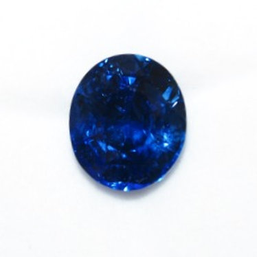 Sapphire Oval 12.79 cts