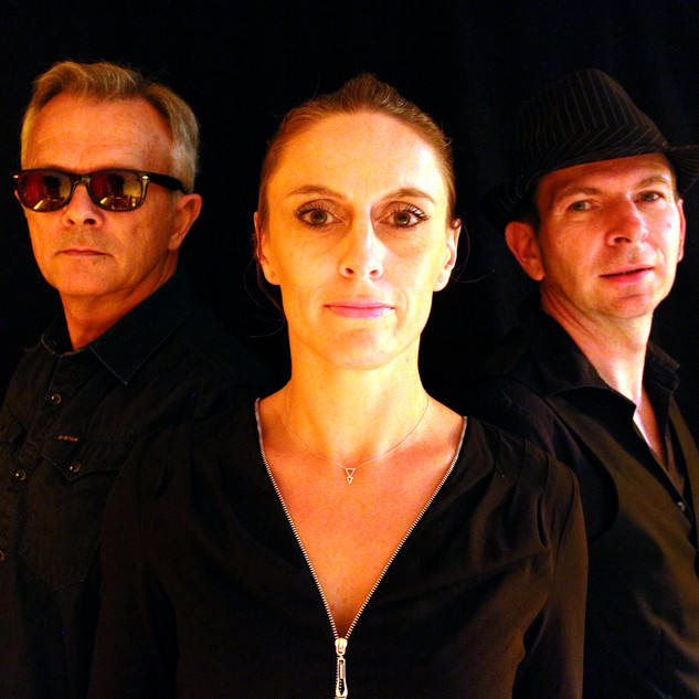 Six'All Le Trio