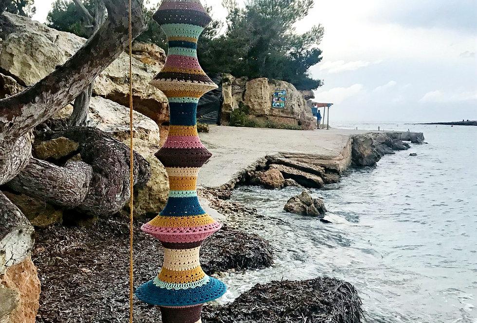 Fishermanslamps • multi color  5 Rings