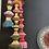 Thumbnail: Fishermanslamp • Multi Color 8 rings