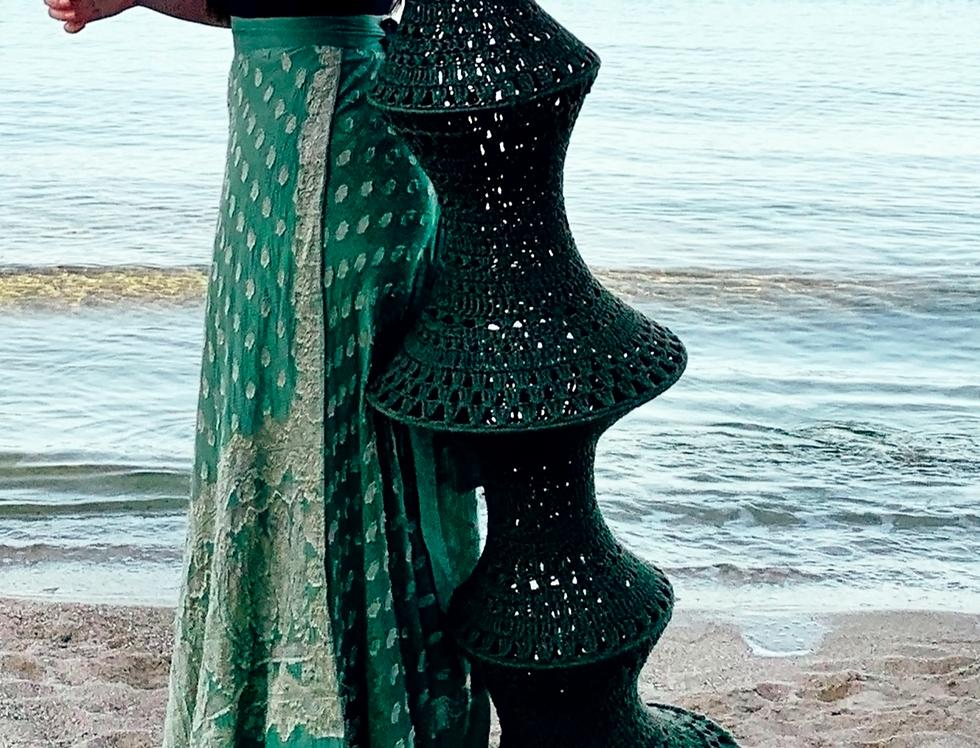 Fishermanslamp • Sea Green 5 rings