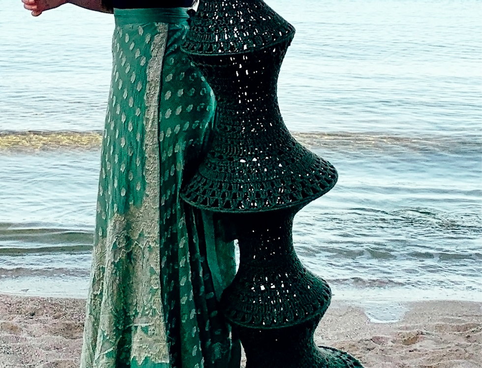 Fishermanslamp • Sea Green