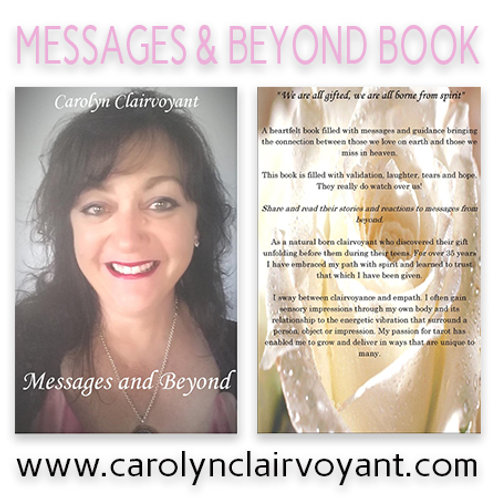 Messages and Beyond