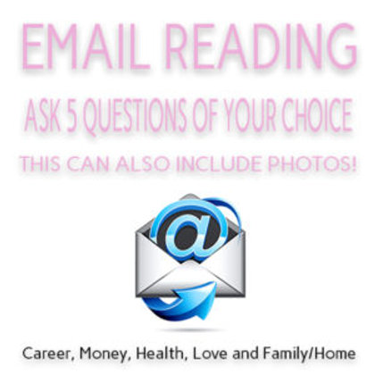 5 Question Email Reading