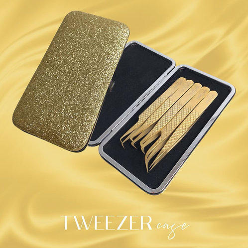 Tweezer Case