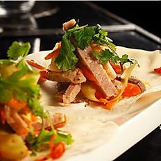 Vietnmese Tacos