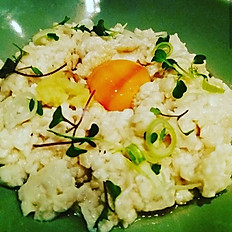 imprial Crab * Eggwite with Fish