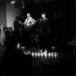 L'Atelier 9, Paris - 3 mars 2016