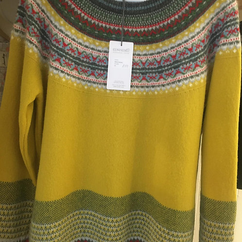 Alpine Sweater - Piccalilly