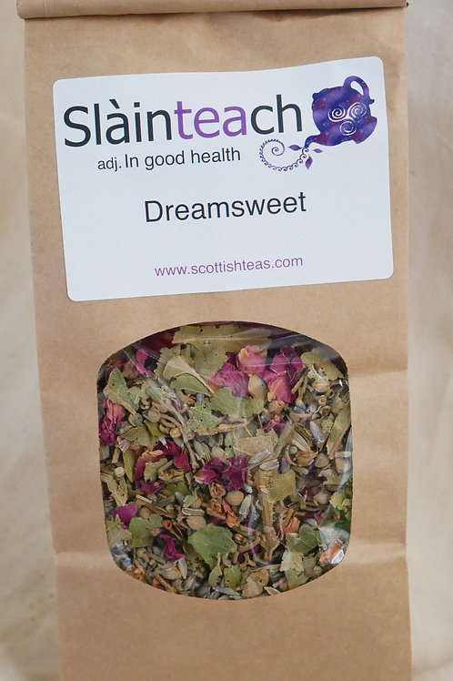 Dreamsweet tea