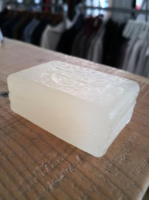 Palm free glycerine soap - White lavender