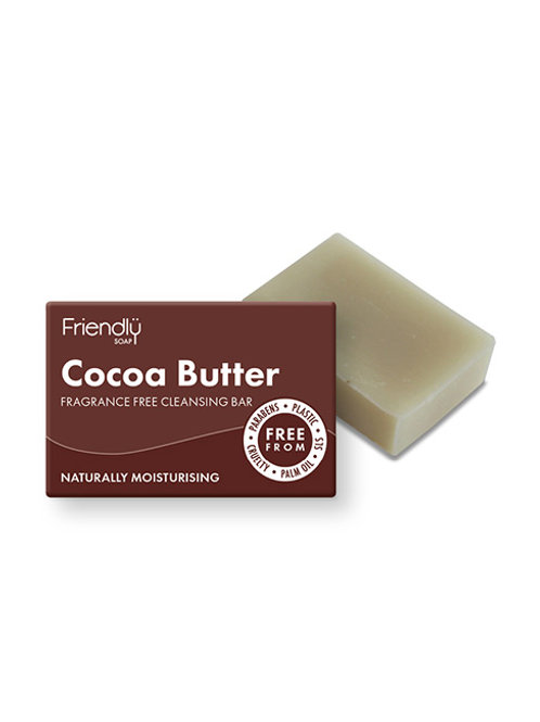 Natural soap - Cocoa butter