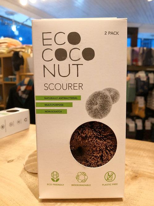 Eco Coconut scourer