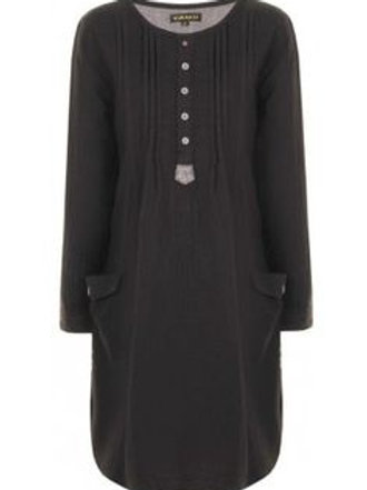 Bergman tunic dress