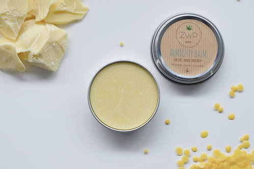 ZWP Almighty balm