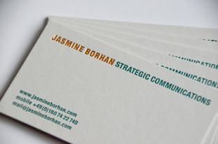 Jasmine Borhan
