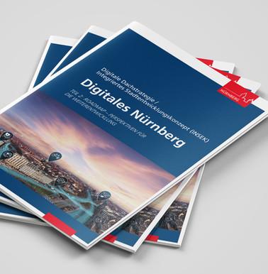 Digitales Nürnberg Roadmap