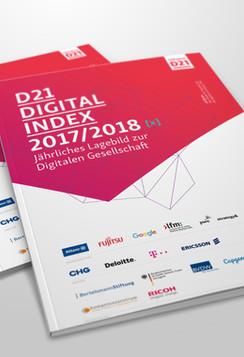 D21 Digital Index