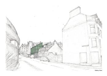 Gallery Context Sketch