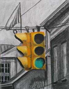 Washington Traffic Lights
