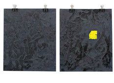 Diptych (Accompaniment to Opinion Piece)