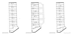 Spa Street Floor Plans