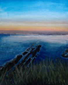 St. Andrews Sunset