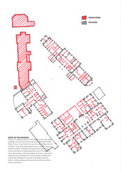 Demolitions Plan