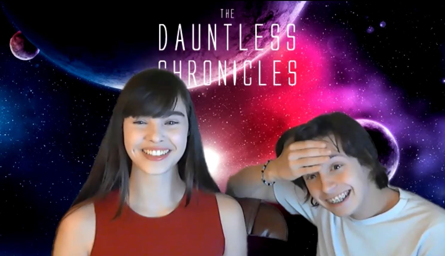 The Dauntless Chronicles
