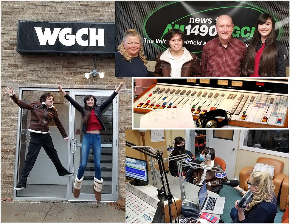 TDC - Radio