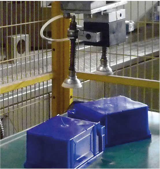 Kundenspezifische Werkzeugkoffer