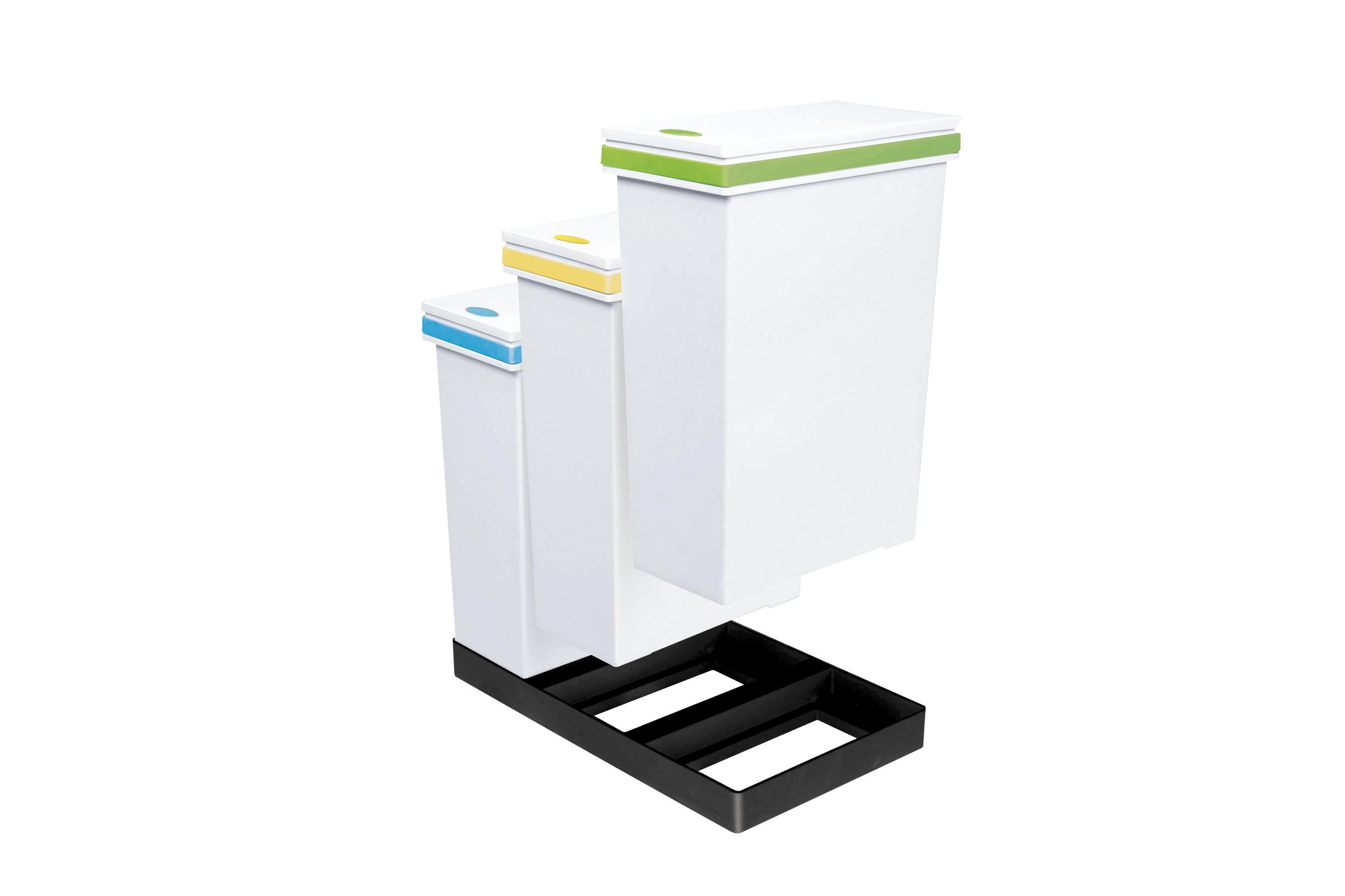 Waste Separation System