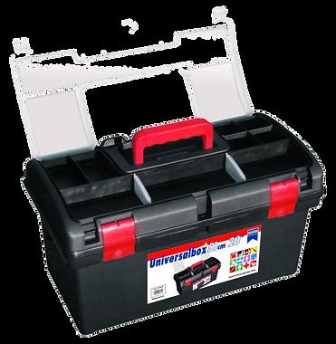 Tool box of PP