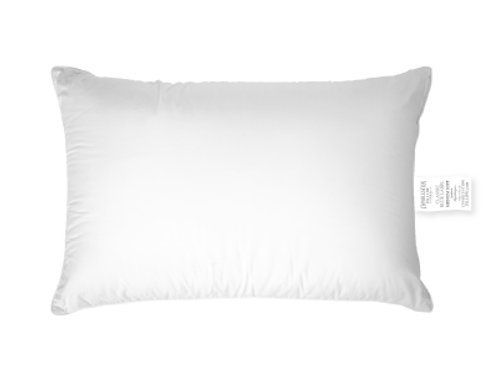 Classic Blue Label Synthetic Hypoallergenic Pillow